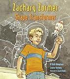 Zachary Zormer Shape Transformer, Joanne Reisberg, 1570918767