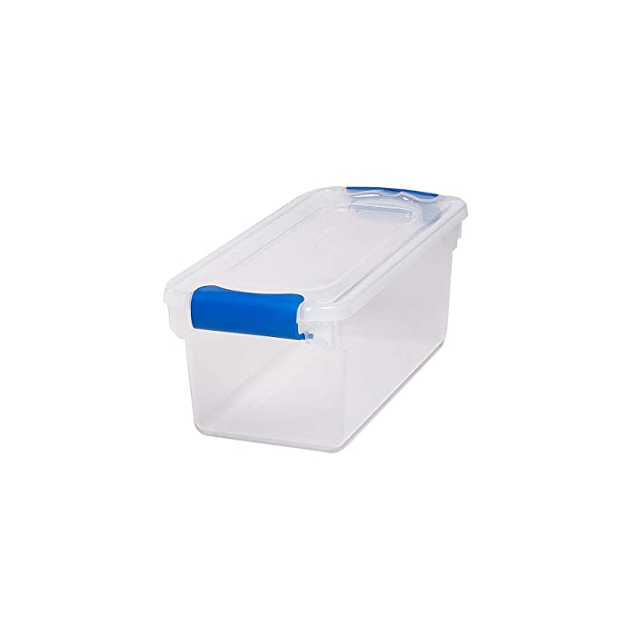 Top 9 17 Inch Food Container