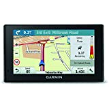 Garmin DriveSmart 51LMT-S 5-inch Sat Nav with Lifetime Map Updates for UK, Ireland and Western Europe, FREE Live Traffic and Built-in Wi-Fi