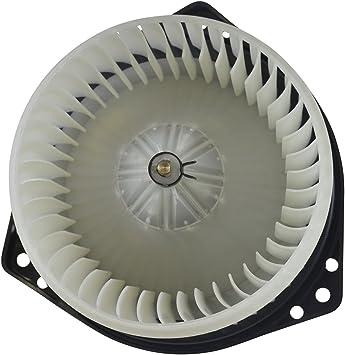 Heater Blower Motor w// Fan for Infiniti G20 I30 QX4 Pathfinder A//C HVAC
