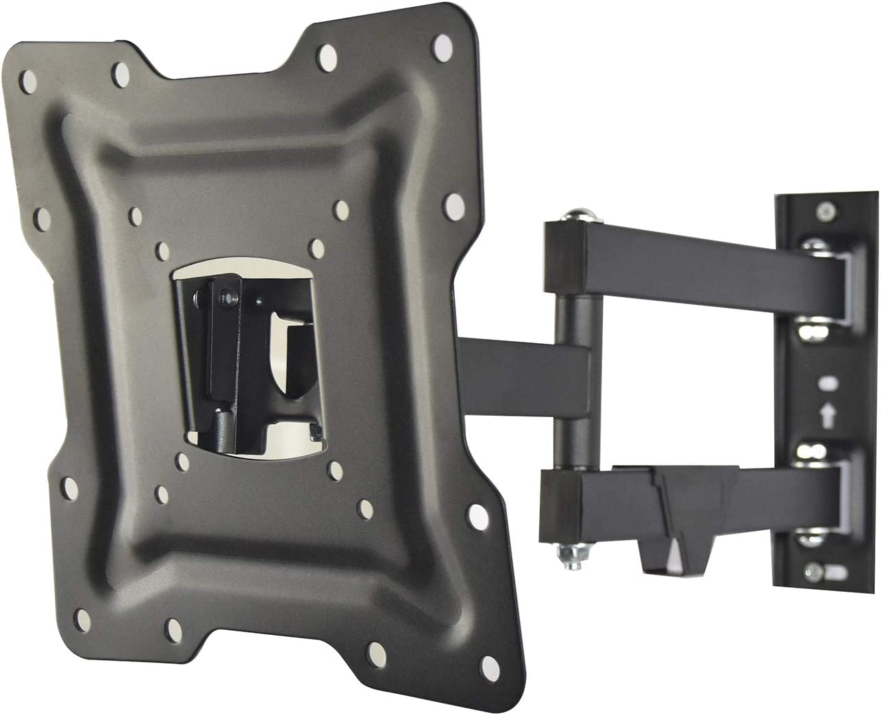 Heavy-Duty, Full Motion Articulating TV Wall Mount for 17-inch to 43-inch LED, LCD, Flat Screen TVs