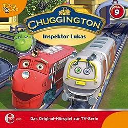 Inspektor Lukas (Chuggington 9)