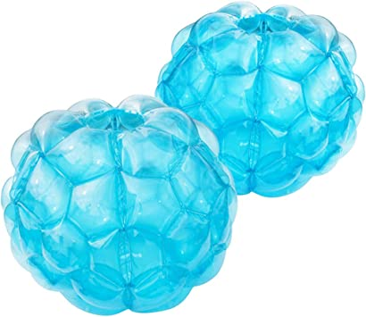 Amazon.com: Sunshinemall - Pelotas hinchables para ...