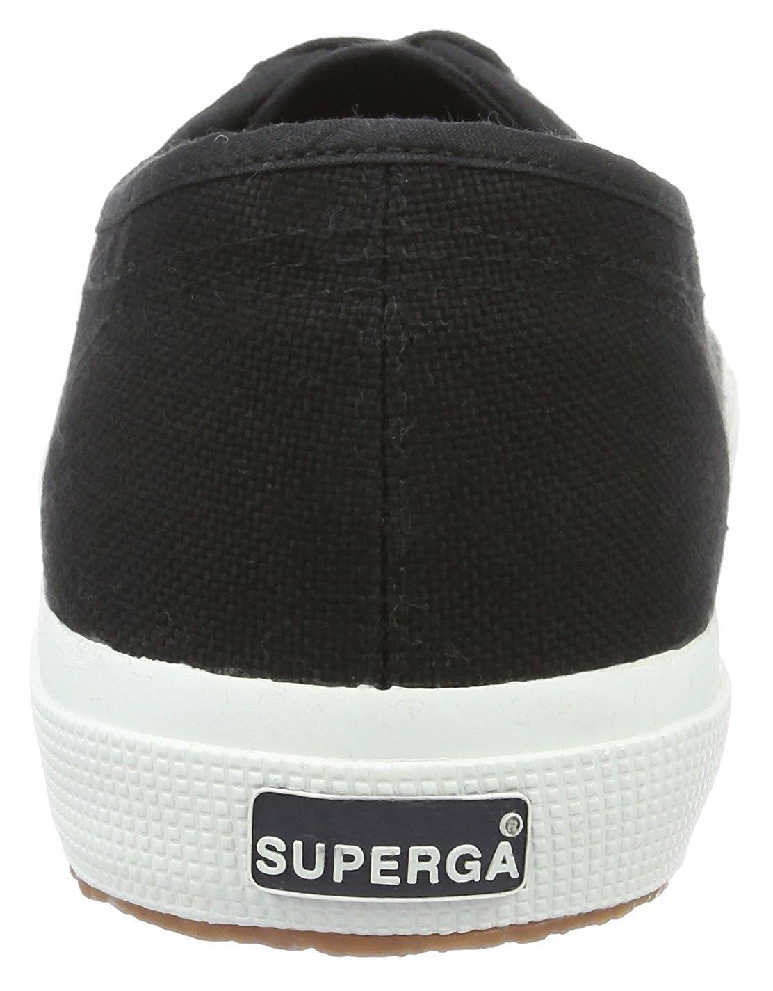 Superga Superga Superga Unisex-Erwachsene 2750 Cotu Classic Low-Top rot 38 EU  e33e84