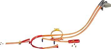 Oferta amazon: Hot Wheels Superpack construye tu pista, accesorios para pistas de coches (Mattel Y0276)