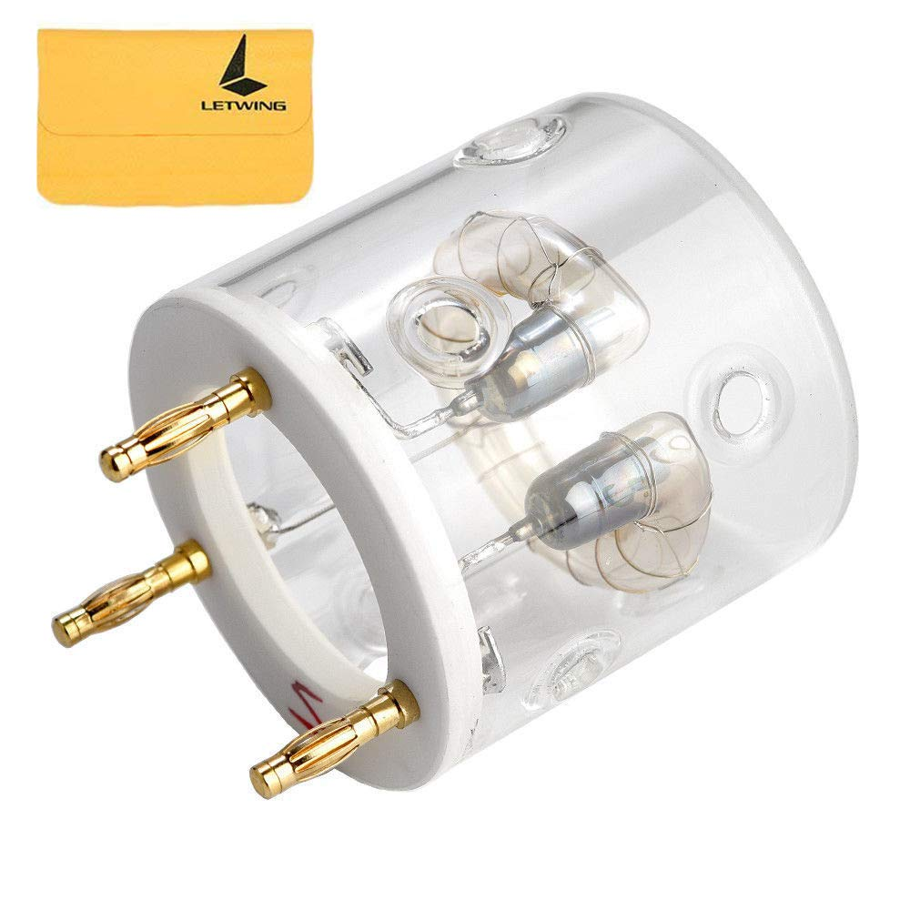 Godox AD400Pro Bulb 400W Flash Tube Compatible for Flashpoint XPLOR 400PRO Godox AD400Pro Outdoor Flash by Godox