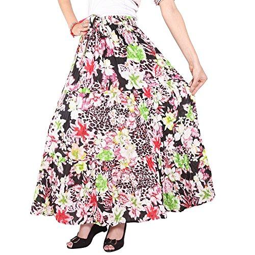 Line Women's Breeze A Skirt Cotton Cotton RwIZRT