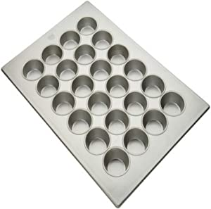 Focus Foodservice Pan, 24 Cup, Jumbo Muffin