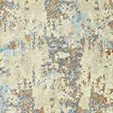 Maples Rugs Southwestern Stone Distressed Abstract