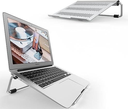 Lamicall Laptop Ständer Multi Winkel Notebook Ständer Computer Zubehör