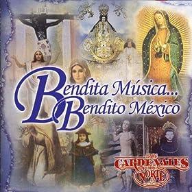 Amazon.com: Dulce Nombre De Jesus: Los Cardenales Del Norte: MP3