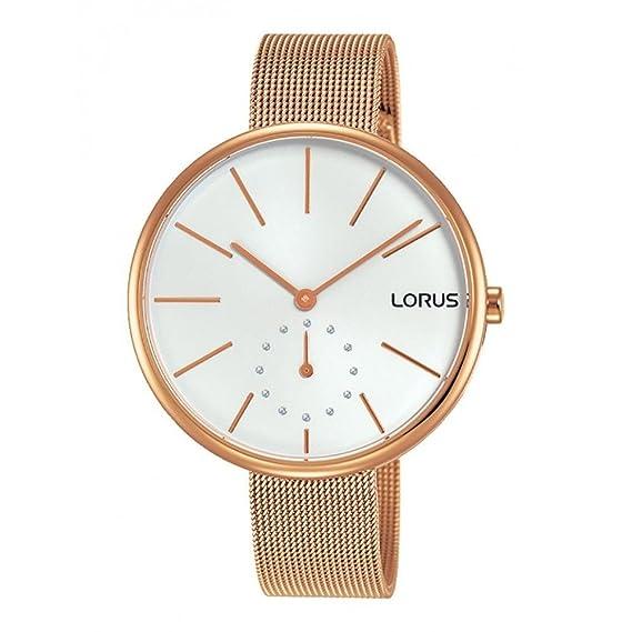 LORUS WOMAN relojes mujer RN420AX9