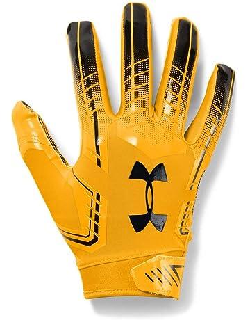 7cb2fb7144a95 Under Armour Men's F6 Football Gloves