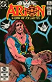 Arion, Lord of Atlantis, Edition# 5
