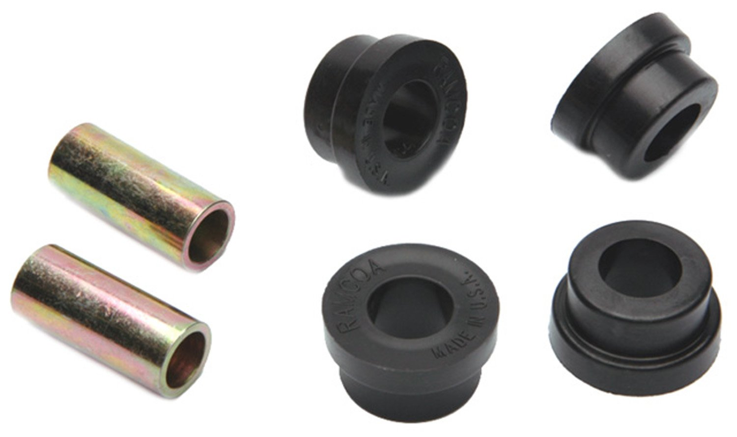 ACDelco 45G26009 Professional Front Suspension Track Bar Bushing