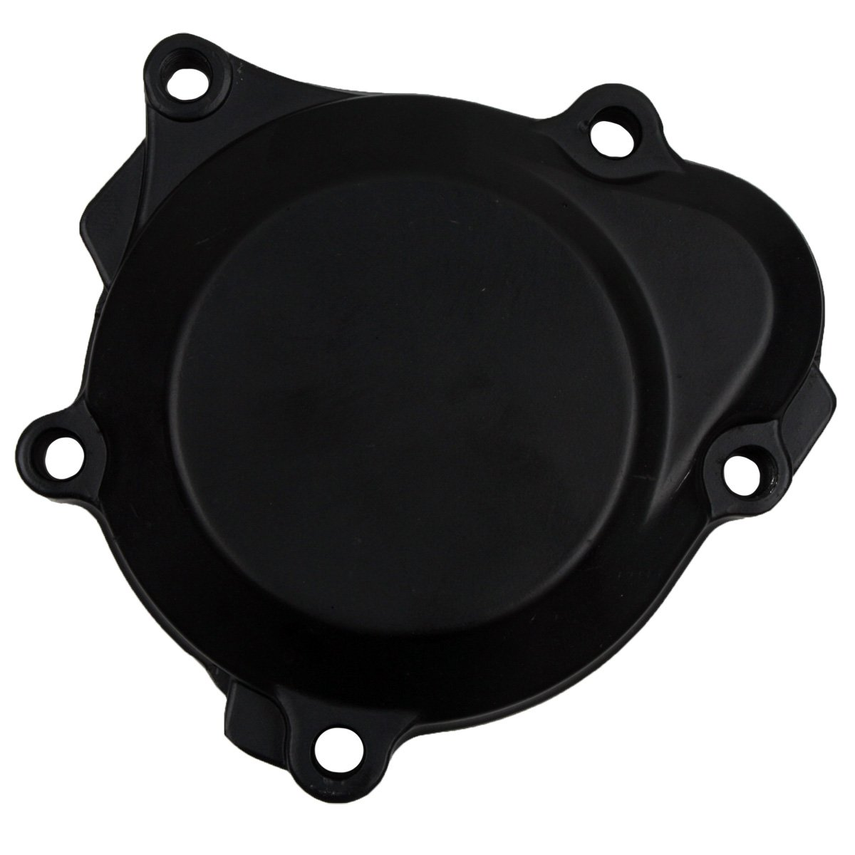 XFMT Right Engine Starter Cover Crankcase For SUZUKI GSXR1000 2001-2008 K1 K3 K5 by XFMT