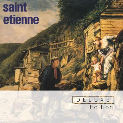 Saint etienne tiger bay deluxe edition