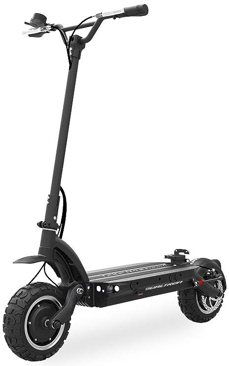Dualtron Ultra alta velocidad Scooter eléctrico para adultos ...