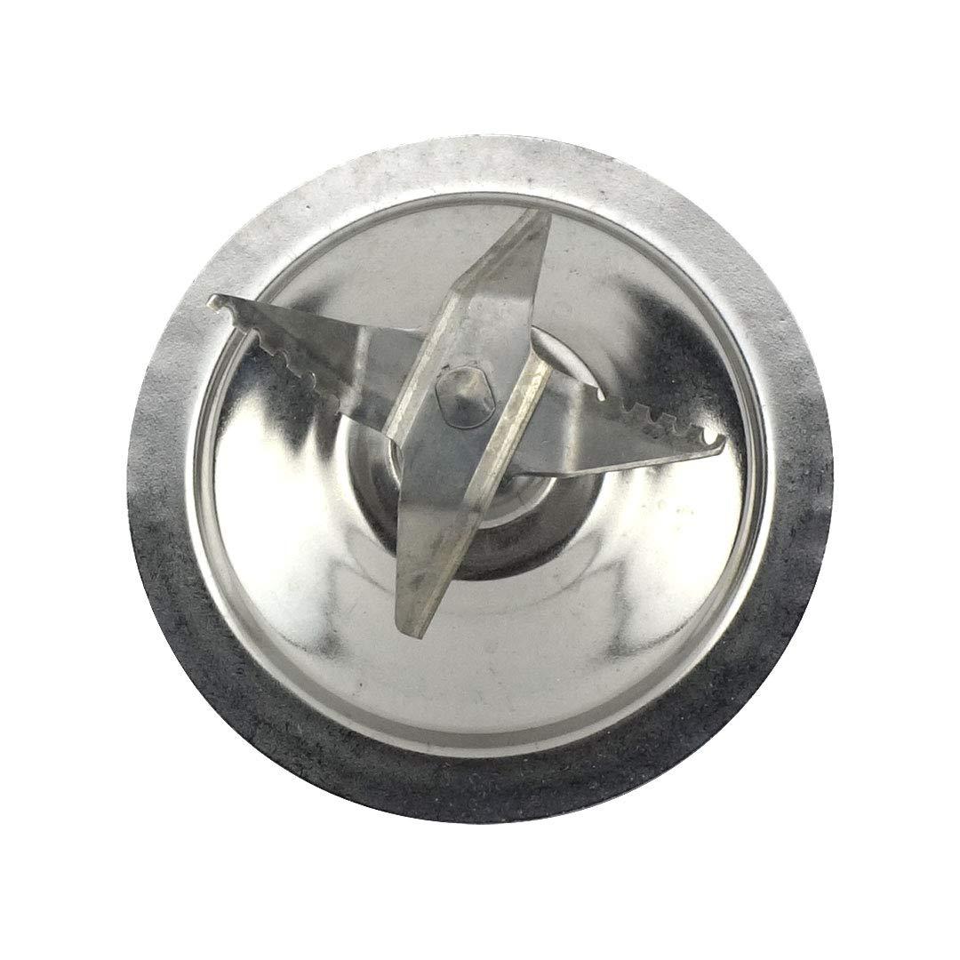 Felji Modelo de Lámina de Cortador de Mezclador 4184 4184-625 ...