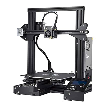 Official Creality Ender 3 3D Printer