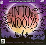 Into the Woods (Karaoke CD) by Pocket Songs (2011-04-12)