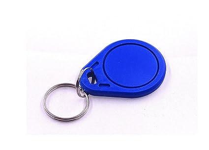 tecnostore® Sensor de prossimita llave trasponder RFID Tag ...