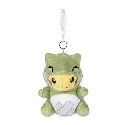 Amazon.com: Pokemon POKÉ Plush Keychain POKÉMON-AMIE ...