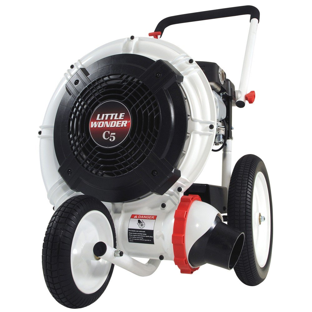Little Wonder C5 Leaf Blower