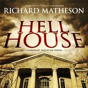 Hell House Hörbuch