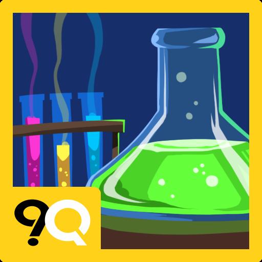 Chemistry Quiz Game]()
