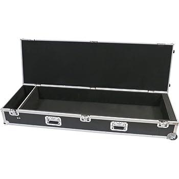 osp cases ata road case keyboard case for yamaha motif xf8 es8 xs8 ata xf8. Black Bedroom Furniture Sets. Home Design Ideas