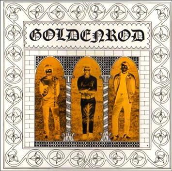 「GOLDENROD / GOLDENROD」の画像検索結果