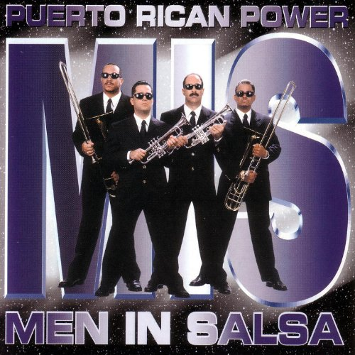 Men In Salsa ()