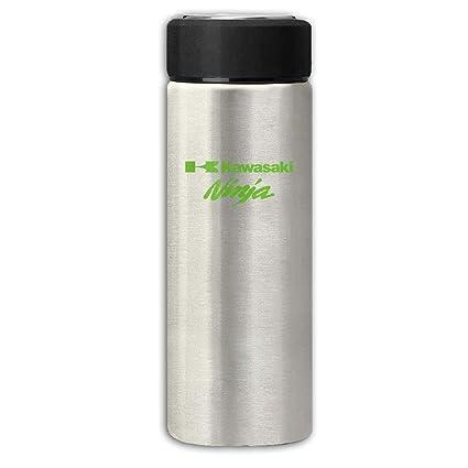 Amazon.com : BOSIJCAI New Thermal Bottle Vector Ninja ...