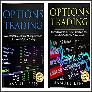 Option trading audio
