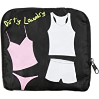 Miamica Bag Dirty Laundry, Black