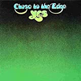 Close To The Edge (180 Gram Audiophile Vinyl/Limited Edition)