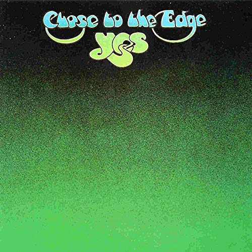 Close To The Edge (180 Gram Audiophile Vinyl/Limited Edition) in USA