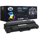 Cool Toner 1 Pack Compatible Samsung MLT-D105S MLT 105L Black Toner Cartridge For Samsung ML-2525W ML-2525 ML-2545 SCX-4623F Printer