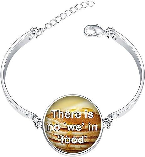Adjustable Silver Bracelets Lovely Yin Yang Cats Hand Chain Link Bracelet Clear Bangle Custom Glass Cabochon Charm