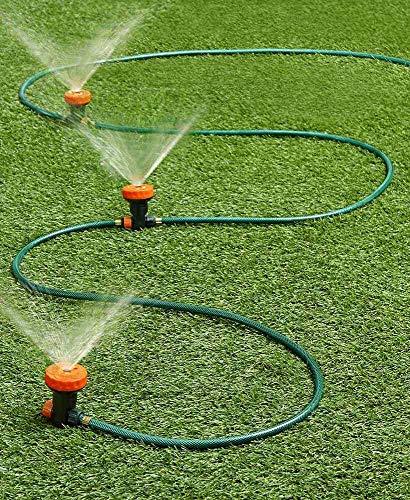 Domestify Set of 3 Portable Sprinkler System