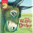 The Wonky Donkey by Smith, Craig (2013) Paperback