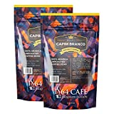 Arabica Unroasted Coffee Beans - Capim Branco Brazil, Specialty Coffee