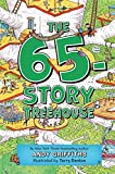 The 65-Story Treehouse (The Treehouse Books)