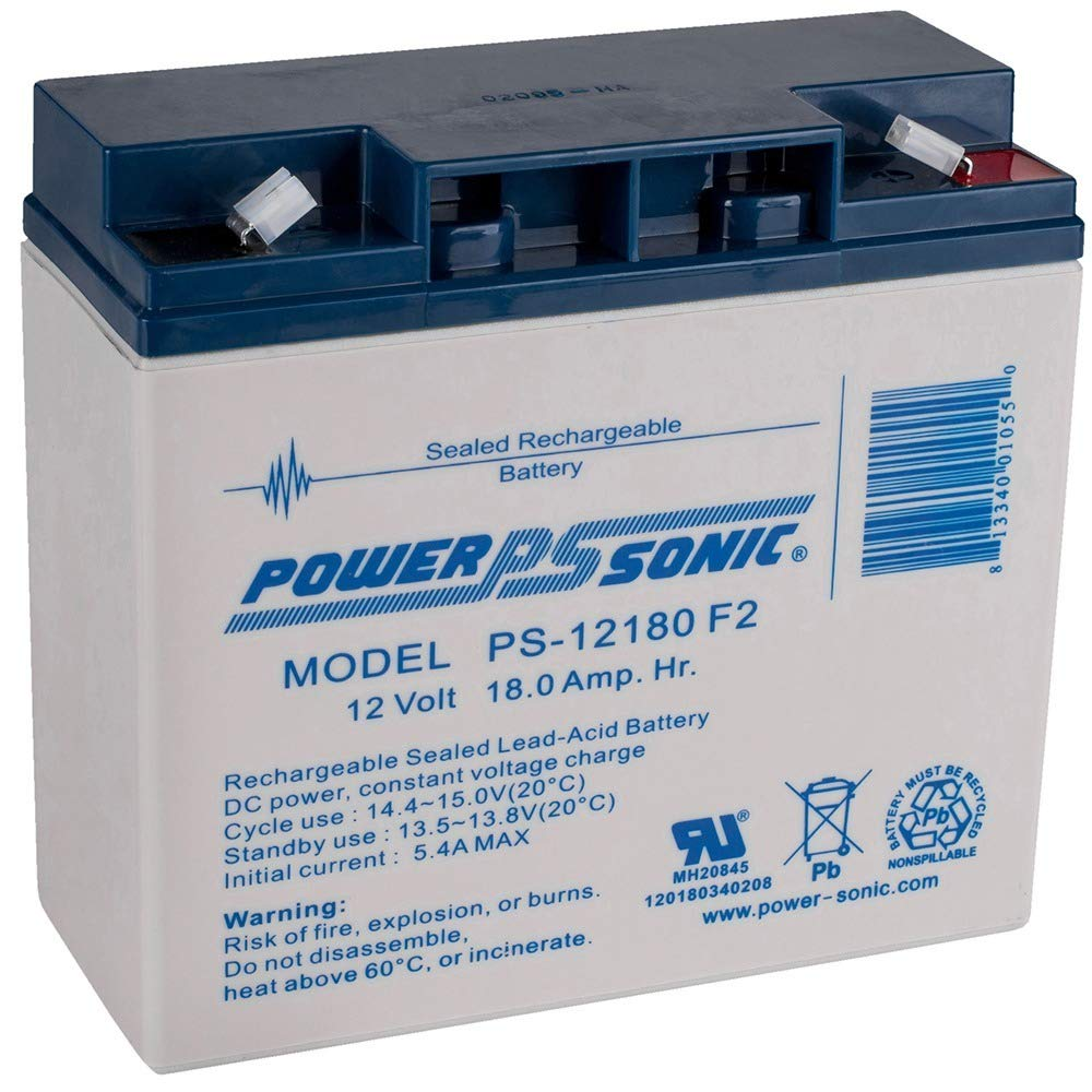 Powersonic PS-12180F2 by Power Sonic