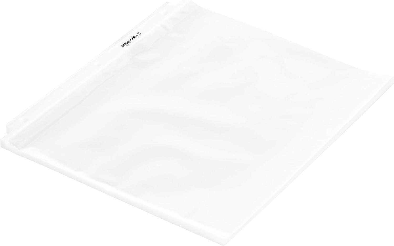 AmazonBasics Sheet Protector, 200-Pack