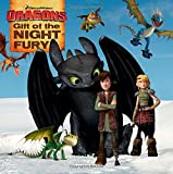 """Gift of the Night Fury (How to Train Your Dragon TV)"" av Maggie Testa"