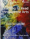 Learning to Read Through the Arts 9780757538261
