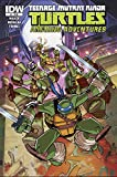 img - for TMNT AMAZING ADVENTURES #1 **1st Printing** (Pre-Order: Expected Release Date: 8/19/2015) book / textbook / text book