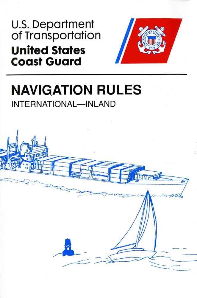 Navigation Rules: International-Inland